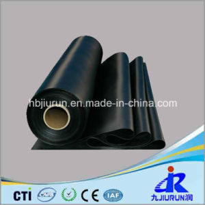 Waterproof EPDM Rubber Sheet with High Quality pictures & photos