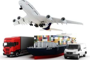 One Stop Logistics Service From China to Africa pictures & photos