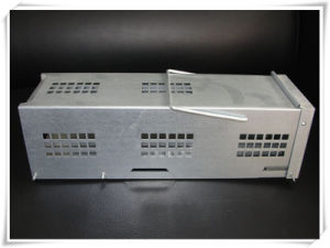 Garden Metal Single Door Mouse Cage for Pest Control (V14026)
