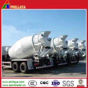 6-8cbm Sinotruk Concrete Mixer pictures & photos