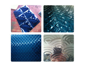 Hot Sale 8k 6k Embossed Mirror Stainless Steel Sheet pictures & photos