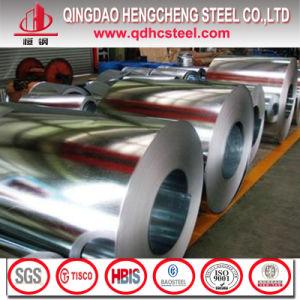 Dx51d Z90 Zinc Coated Gi Steel Coil pictures & photos