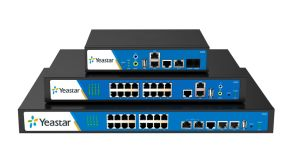 Customizable FXO, FXS, Bri, GSM and UMTS Modules VoIP Hybrid PBX pictures & photos