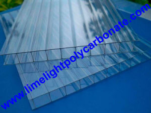 Twinwall Polycarbonate Sheet, Multiwall Polycarbonate Sheet, Twinwall Polycarbonate Glazing, Cellular Polycarbonate Sheet, Doublewall Polycarbonate Hollow Sheet