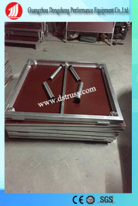 Assemble Portable Stage Concert Stage Event Stage in Stage Factory 2017 Aluminum Stage pictures & photos