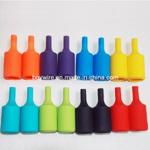 New Style Soft Silicone Lamp Covers Silicone Lamp Cup pictures & photos