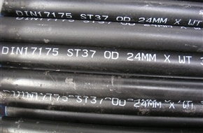 En 10216-2, DIN 17175 St 35.8 Steel Pipe, 15mo3 Steel Pipes for Pressure Purposes Boiler Tubes pictures & photos