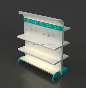 Shoe Display Stand, Floor Stand, Shoes Display Shelf