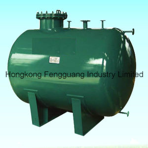 Air Tank Air Receiver Tank Gas Tank Auto Parts pictures & photos