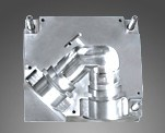 Used Mould Old Mould 2014 Plastic Injection Mold of Pipe Fitting Mold