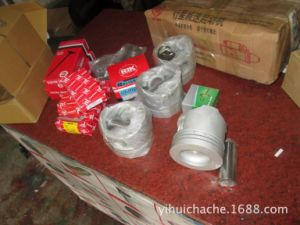 Mitsubishi S4q2; S4scav; S4stc; S4s; S6s Engine Parts for Forklift pictures & photos