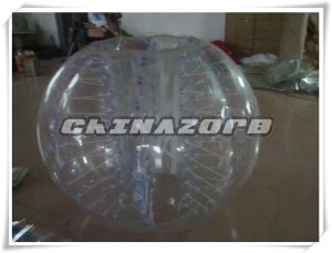 Best Sale Crazy Battle Inflatable Knocker Ball From Guangzhou Factory pictures & photos