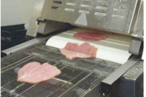 Meat Flattening Machine Flattener Yyj600-II pictures & photos