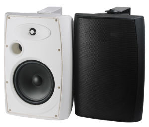 50W Wall Speaker Outdoor Speaker Wall Mount Speaker Box (B125-8T) pictures & photos