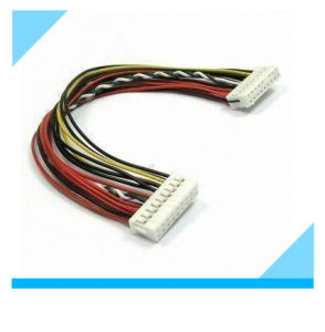 China Factory Jst Electronic Wire Harness Cable pictures & photos