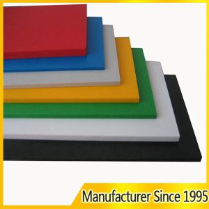 EVA Foam Board/EVA Plate/Wholesale Custom EVA Board Manufacturer