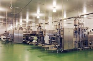 Yogurt Production Line (1-50TPH) pictures & photos