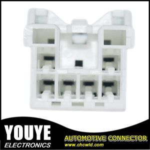 Yy7064-2.2-11 6 P PBT Automative Wire Connector for Etios pictures & photos