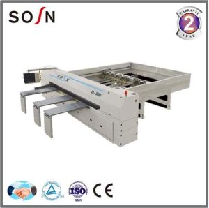 Carpenters Furniture Making Woodworking Tool Computer Panel Saw (SS-3800) pictures & photos
