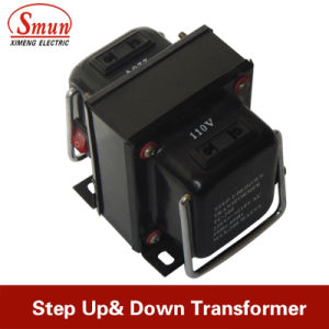 500W Step up &Down Transformer Tc Series pictures & photos