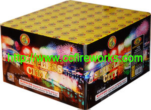 100s Cake Fireworks (CA9100) pictures & photos
