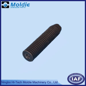 Plastic Injection Molding Screw for Auto pictures & photos