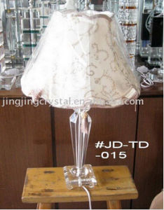 Crystal Table Lamp Home Decor Direct China pictures & photos