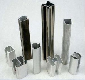 Aluminium Profiles for Furniture Used of Aluminium Furniture Profiles pictures & photos