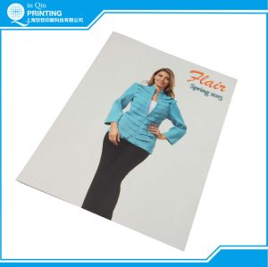 Women Clothing A4 Catalog Printing pictures & photos