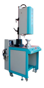 Rotary Plastic Welding Machine for Oil Filter pictures & photos
