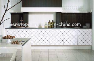 4.5mm--5mm Kitchen Glass Cabinet Glass Decorative Glass Art Glass