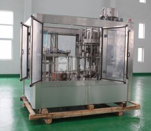 Drinking Pure Water Bottling Machinery for Pet Bottle pictures & photos