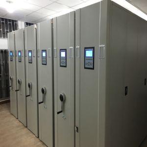 Storage Mobile Shelving/Mobile Shelving System/Warehouse Rack & Storage Shelf pictures & photos