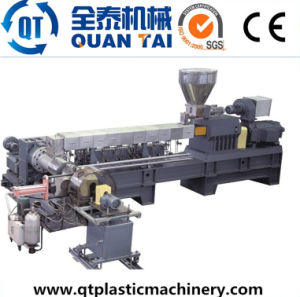Tsj-75/180 Plastic Granulator with Two-Stage for PE, PP pictures & photos