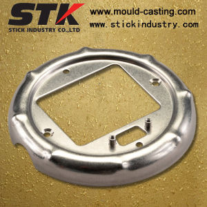 High Quality Products Customized Metal Stamping Parts (STDD-0010) pictures & photos