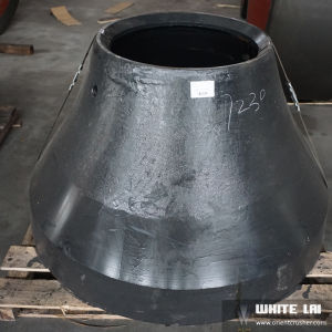 New Design Type Cone Crusher Bowle pictures & photos