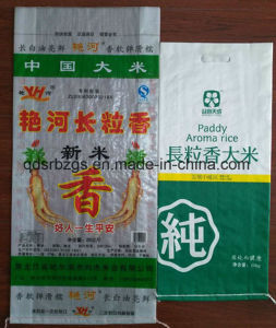 High Quality PP Woven Bag for Cement/ Rice/ Seed/ Fertilizer pictures & photos