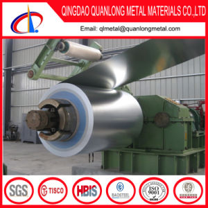 Prime Cold Rolled Full Hard Galvanized Steel Coil pictures & photos