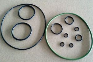 Atlas Copco Oil Free Air Compressor Seal Kit pictures & photos