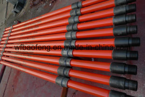 "9.14m Polished Rod 7""Casing Screw Pump Rotor and Stator Glb200-14 pictures & photos"