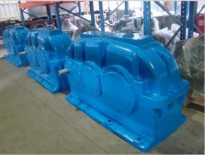 Zsy Series Cylindrical Gearbox Speed Reducer pictures & photos