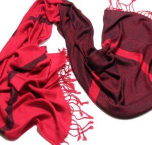 Wholesale Fashion Autumn Shawl Cashmere Scarf pictures & photos