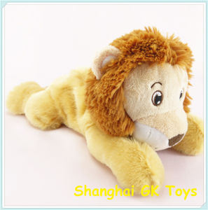 Animal Toys Promotion Gift Large Plush Lion pictures & photos