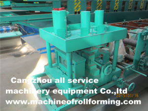 C Channel Forming Machine (C80-120)