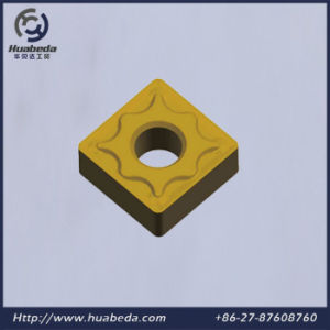 Coated Tungsten Carbide Cutting Insert, Cemented Carbide Turnining Inserts, Snmg pictures & photos
