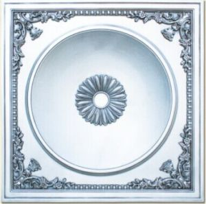 PU Ceiling Medallions/Decorative Ceiling Medallion pictures & photos