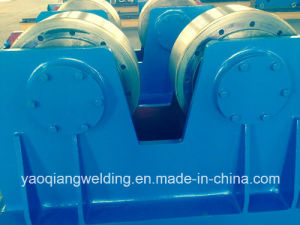 Heavy / Large Max Load Weight Welding Rotator with Adjusted System (5-250T) pictures & photos