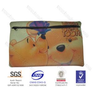 Wholesale 2014 Custom Cheap Cartoon Pencil Case, Purse Kit pictures & photos
