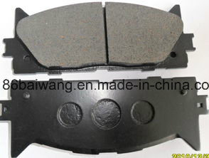 Semi-Metal Brake Pads Manufacturer pictures & photos