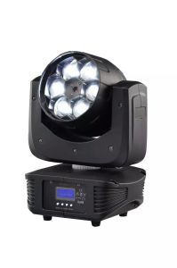 Diamond Osram 15W LED Moving Head Beam Disco Light pictures & photos